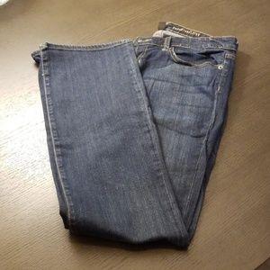 Gap Boot Cut Jeans